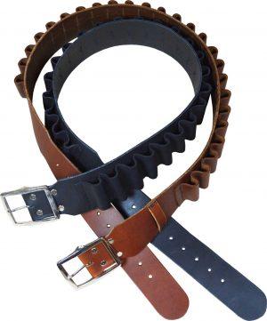 Ammo Belts & Sleeves
